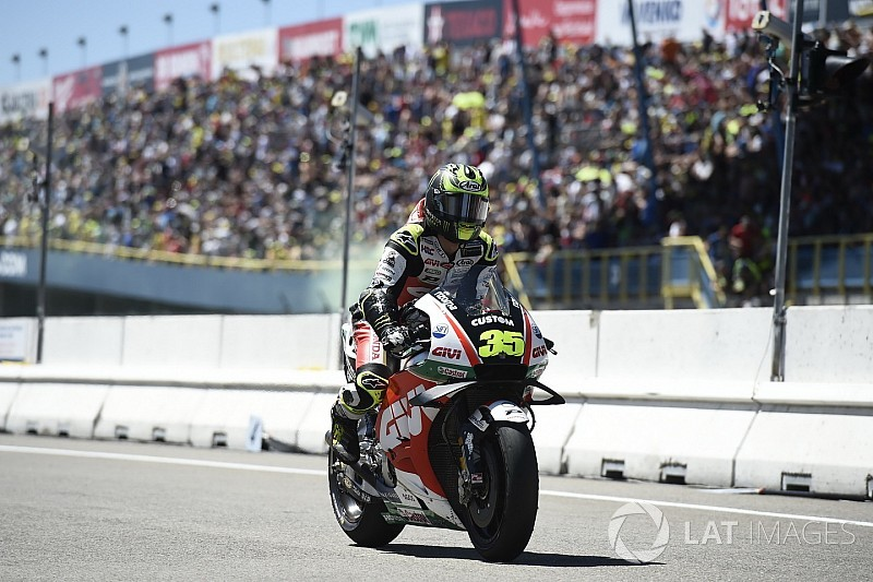 Live: Follow the Assen MotoGP race as it happens