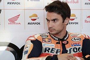Azarado, Pedrosa é o mais bem-sucedido da MotoGP sem título