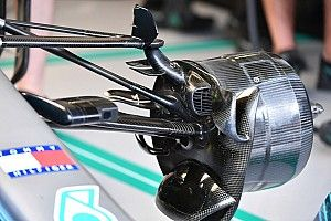 Austrian GP: F1 tech updates, direct from the garages