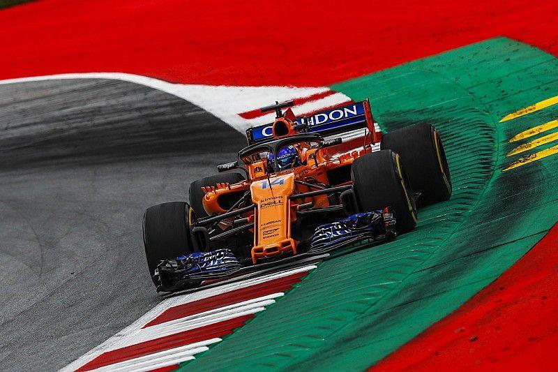 """Alonso: """"Puedes ser 8º o 17º con facilidad. Hay que hacerlo perfecto"""""""