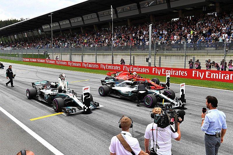 Toto Wolff nach Vettel-Strafe: Vergesst Kimi nicht!