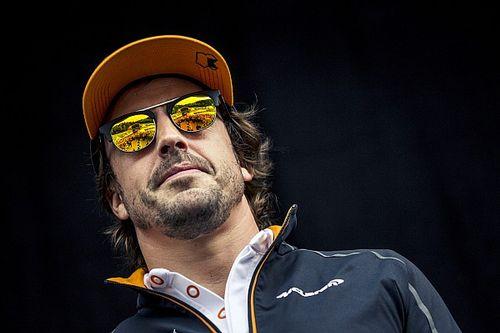 Alonso, Avusturya'da son bölüme kalmayı umuyor