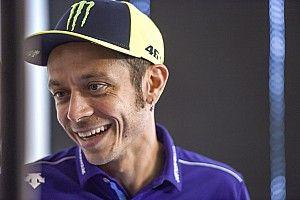 """Valentino: """"Sarebbe stato importante per Yamaha avere Pedrosa. Forcada? No, rimane Galbusera!"""""""