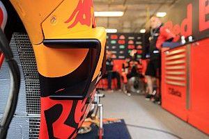 GALERI: Aksi sesi kualifikasi MotoGP Amerika