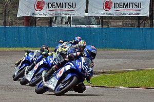 Kelas baru Yamaha Sunday Race 2018 menjanjikan