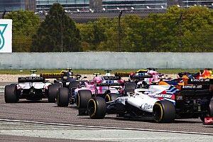 """Force India: """"Teams hielden F1-bazen voor de gek voor meer brandstof"""""""