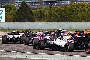 """Los equipos """"engañan"""" a la FIA y Liberty para conseguir más combustible"""