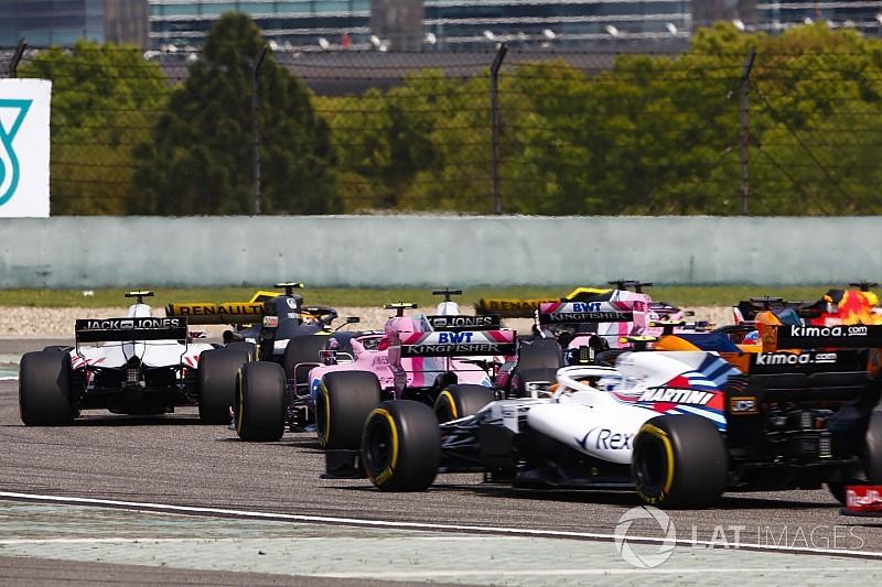 """فورس إنديا: بعض الفرق """"خدعت"""" مدراء الفورمولا واحد لزيادة كمية الوقود في السباقات"""