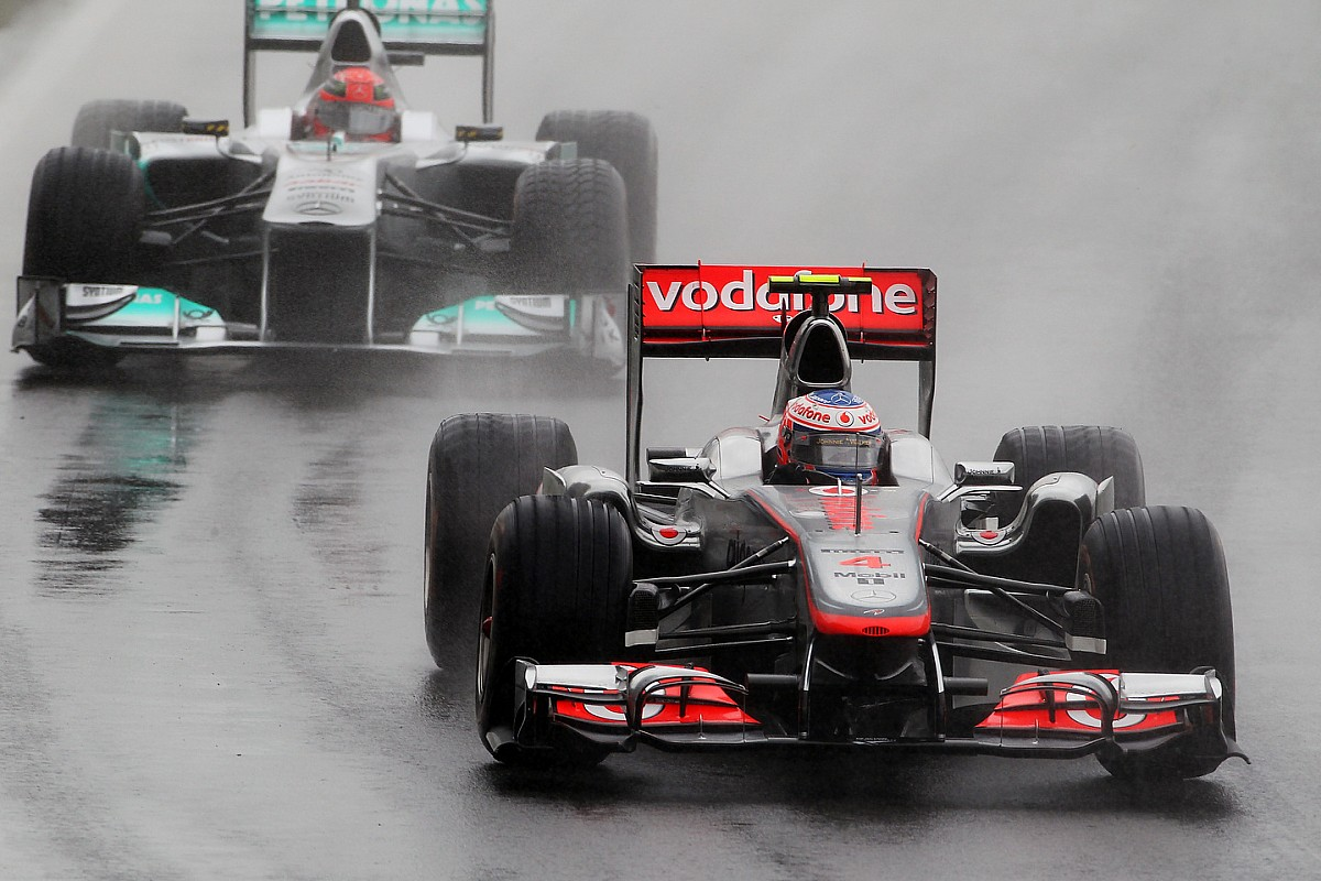 F1-es rekordok, amiket talán sosem döntenek meg: Vettel, Button, Schumacher… (videó)