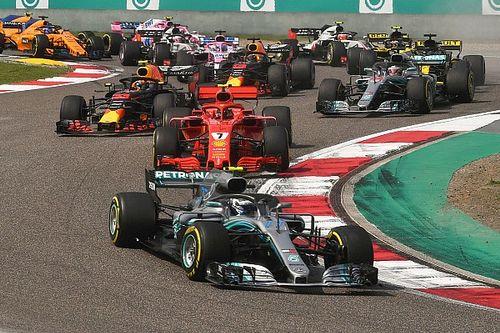 GP in quotes: Alle rijders over de bewogen Grand Prix van China