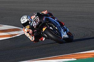 Test Valencia, Giorno 2: Marc Marquez ristabilisce le gerarchie