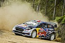 WRC オジェ、来シーズンもMスポーツに残留することを発表