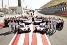 Bernhard column: Porsche bows out in style in Bahrain