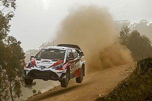 WRC王者を狙うラトバラ「タナクが脅威となるのはまだ先の話」