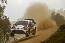 WRC Latvala determined to see off Tanak Toyota threat