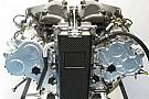 Mesin baru AER untuk LMP1