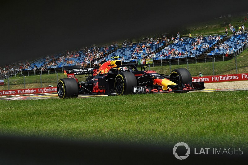 Can Red Bull derail the Ferrari juggernaut in Hungary?