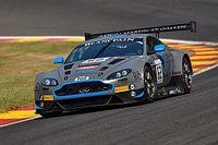 R-Motorsport confirme ses équipages pour les Blancpain GT Series