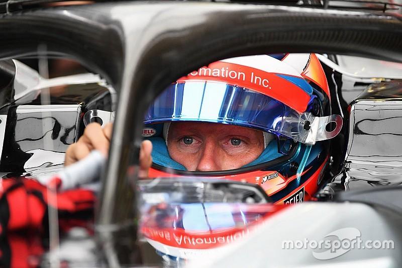 """Grosjean: """"Haas nooit gezien als springplank naar Ferrari"""""""