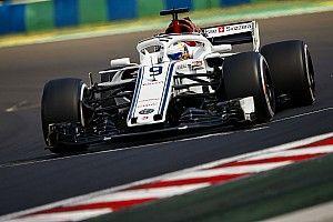 Formel 1 Ungarn 2018: Das 3. Training im Formel-1-Liveticker