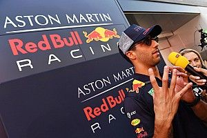 Turrini: Ricciardo, Renault'ya geçerek doğru karar verdi