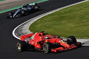 Онлайн. Гран При Венгрии: гонка