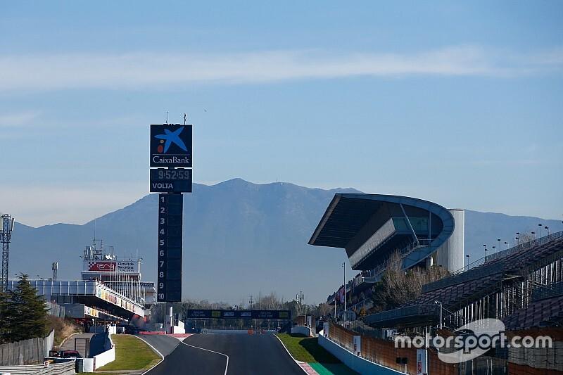 Motorsport.com en vivo desde las pruebas de pretemporada de la F1