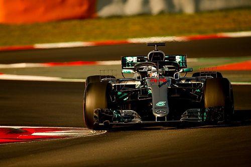Prost vê Hamilton com vantagem frente a concorrentes