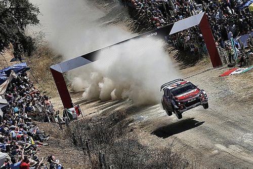 FIA confirma nuevas reglas para Córcega