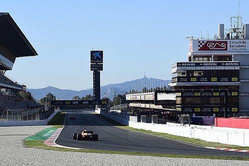 Guide essais hivernaux F1: quand, comment, à quel prix?