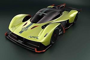 """Aston Martin : L'ACO """"prend acte"""" mais croit toujours à l'Hypercar"""