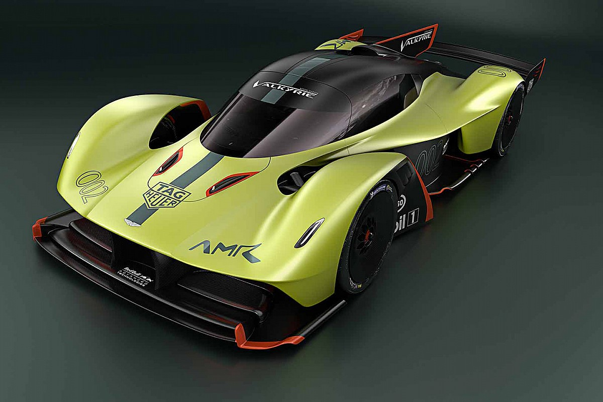 Aston Martin: Hypercar entry wouldn't replace GT programme