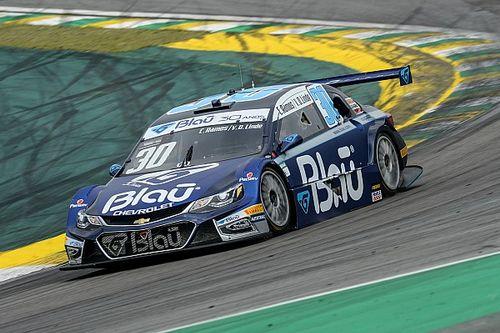Ramos/Van der Linde lideram 1º TL da Stock em 2018