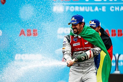 Pódio em Roma anima Di Grassi para Stock Car no Velopark