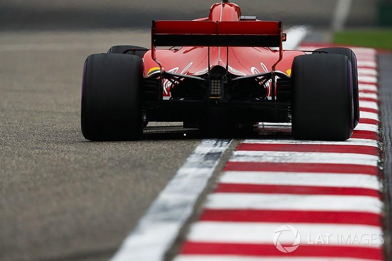 Çin GP öncesi: Kullanılan/kullanılmayan lastikler