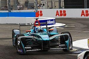 Filippi vuelve a NIO para el ePrix de Berlín