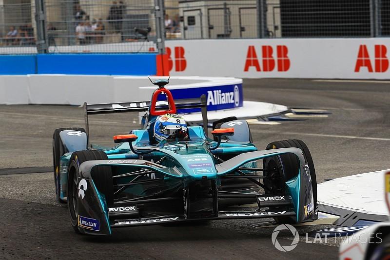 Conferma: Luca Filippi torna per l'ePrix di Berlino
