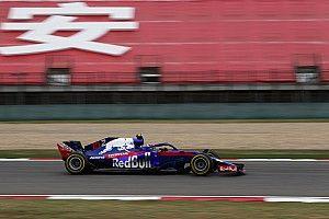中国FP2速報:ライコネンを僅差で抑え、ハミルトン首位。ガスリー12番手