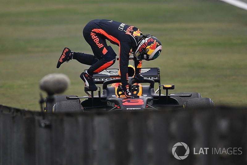 GALERÍA: Lo mejor del sábado en la F1