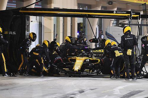 Videón a három leggyorsabb F1-es bokszkiállás Bahreinből