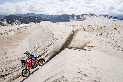 Dakar 2018, 13. Etap: Price kazandı, Walkner zafere yakın