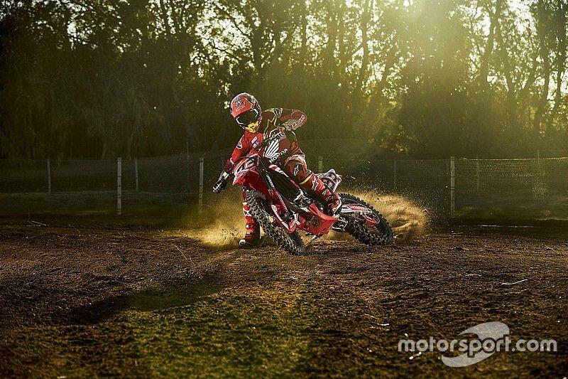 """Márquez: """"No voy a competir nunca en moto en el Dakar"""""""