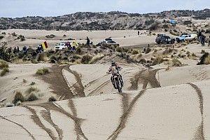 Le Chili et la Bolivie absents du Dakar 2019