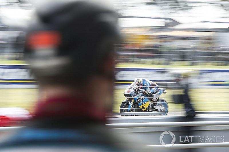 Avustralya MotoGP: Cumartesi'nin en iyi fotoğrafları
