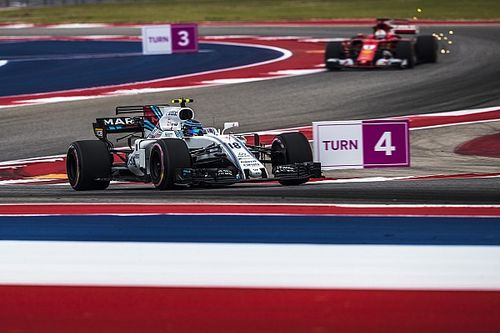 GALERI: Suasana latihan GP Amerika Serikat di Austin