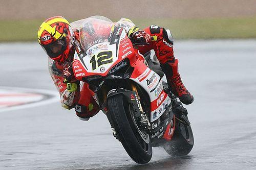 """Barni, Forés: """"A Brno devo ritrovare feeling con la moto. Voglio la Top 5"""""""