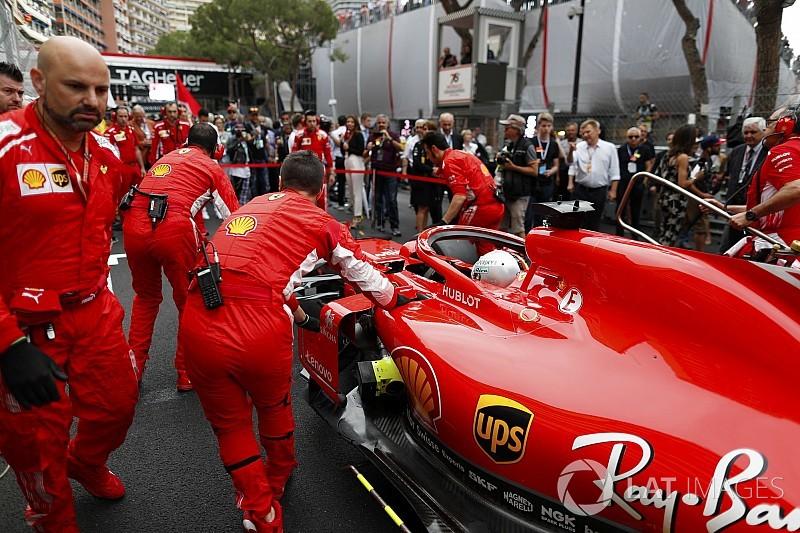 A Ferrari a Liberty Media újabb újítása ellen van