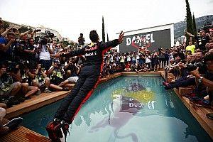 How Ricciardo banished his Monaco F1 ghosts in 2018