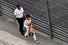 Formule 1 Leclerc trahi par ses freins dans le crash avec Hartley