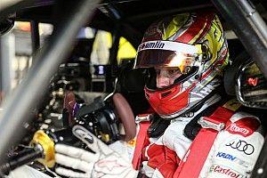 Frijns voor Audi-belletje op weg naar LMP1-contract